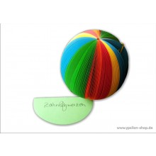 Block Regenbogen-Ball