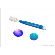 UV-Stift Faserstift Permanent